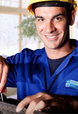 mantenimiento empresas